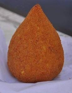 arancino verde