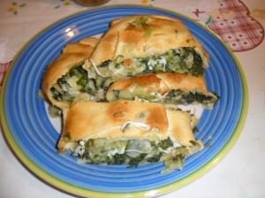 sfoglia mozzarella e parmigiano